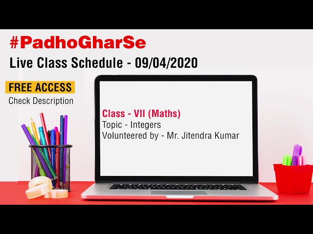 Class 7 Maths Chapter 1 | Integers - Part 3 | CBSE NCERT | S2S Classes