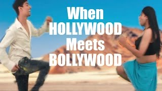 When Hollywood Meets Bollywood | Aashqeen