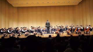 Publication Date: 2018-04-16   Video Title: 20180415 香港沙田大會堂 APSKT宣道小學音樂會