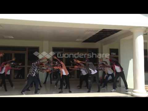 Choreography - You are everything by Tye Tribbett