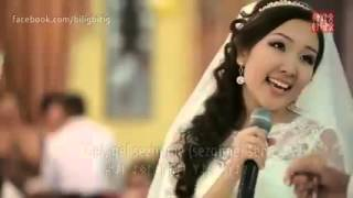Muhteşem Kazak Düğünü - Canım Menim