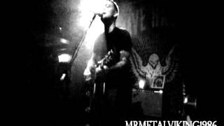 Dave Hause - Pray For Tucson @ Bitterzoet 2014