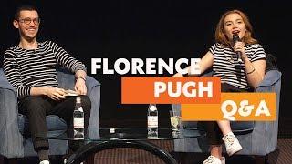 Florence Pugh   Lady Macbeth Q&A