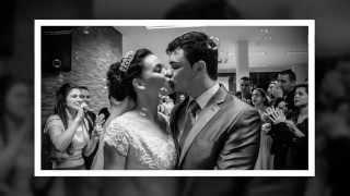 Casamento Andreone e Jozélia