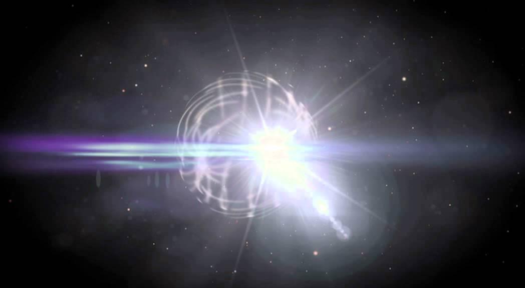 Galactic Explosion YouTube