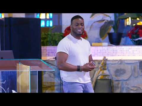 If You Stay Ready, You Aint Gotta Get Ready | Youth Pastor Kel Mitchell