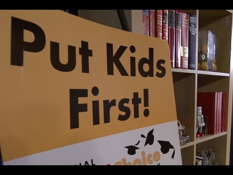 Reason's Nick Gillespie & Lisa Snell Call Bullsh*t on Public Education Abuses