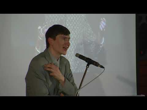 03 Iedvesmots - Džonija Eriksone, Mārtiņš Subatovičs