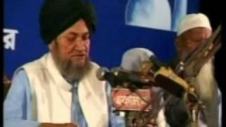 Allama Saheb Kibla Fultoli M.V. Bazar ,05 p/ 4