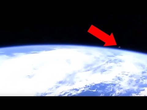 7 SPACE Conspiracies that Will BLOW Your Mind