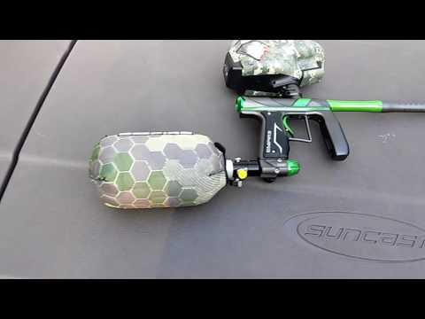 Empire Axe Pro 20bps