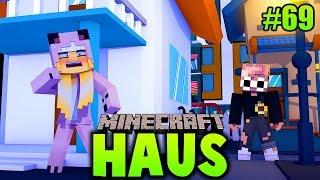 DER FREMDE ZIEHT NEBENAN EIN! ✿ Minecraft HAUS #69 [Deutsch/HD]