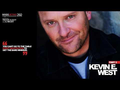 Episode 292: Kevin E. West Part 2