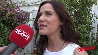 Franziska Wiese im Gespräch mit Radio Melody
