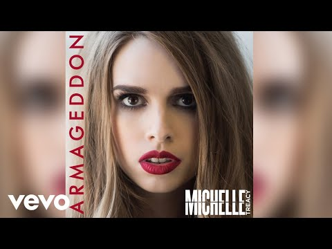 Michelle Treacy - Armageddon (Audio)