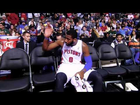 NBA Season Preview: Detroit Pistons