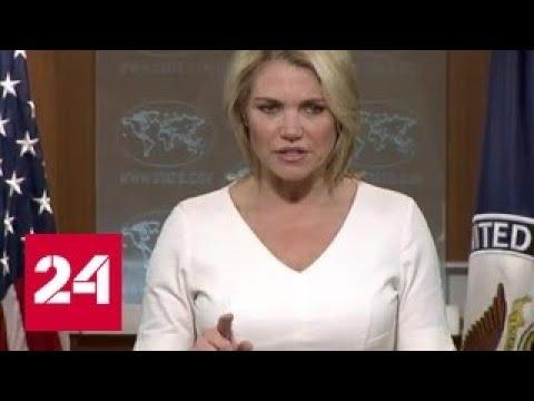 Захарова прокомментировала познания