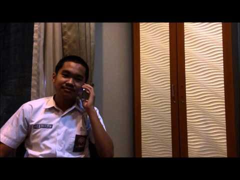 Hotel Reservation Conversation
