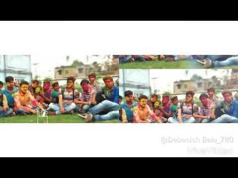 kanchrapara  college  Holi...
