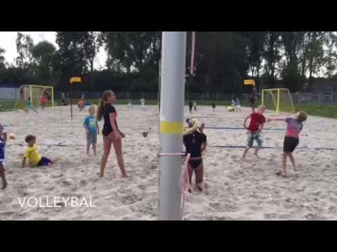 f9262bc3ef7 Sportstad heeft eerste overdekte skeelerbaan - Friesland - LC.nl