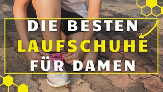 Die besten Laufschuhe für Damen im Test (2021)  ►Welchen Laufschuh für Damen kaufen ? I