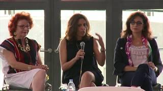 Forum - Repenser le vivre ensemble, ces femmes du Maghreb qui changent le monde - Table ronde 3