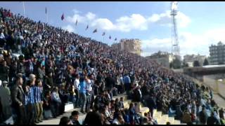 Adana Demirspor- Denizlispor Maraton