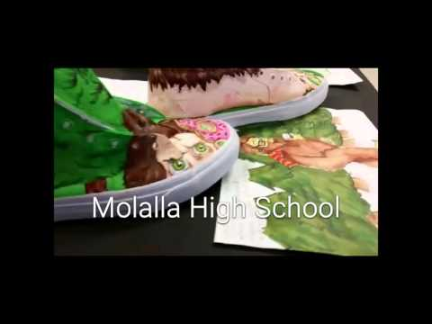 Molalla high school VANS 2016