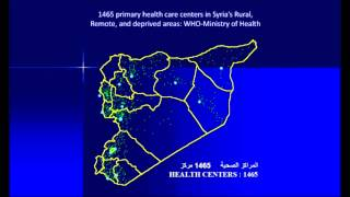 Smoking as risk factor for COPD and asthma in primary care in Syria - video abstract 50551