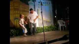 Versilia street dance in Darsena al Mergellina Toscana vacanze mare offerte