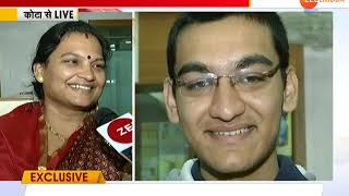 JEE Main Result 2020: 3 Students of ALLEN secured 100 percentile | Toppers Interview | Kota Coaching