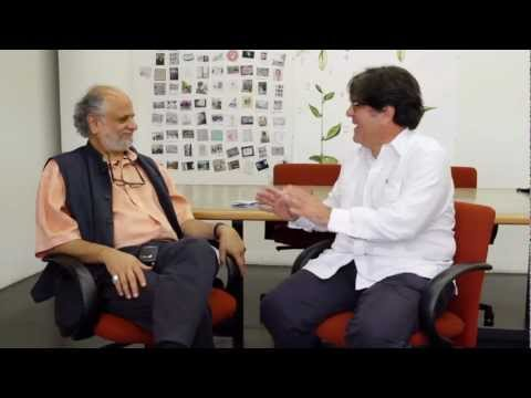 #30bienal (Entrevista) Homi Bhabha