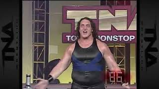 First TNA Pay-Per-View Highlights HD.