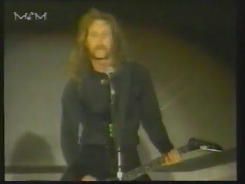 Metallica - 1992.07.04 - Weedsport, NY, USA [MultiCam Mix]