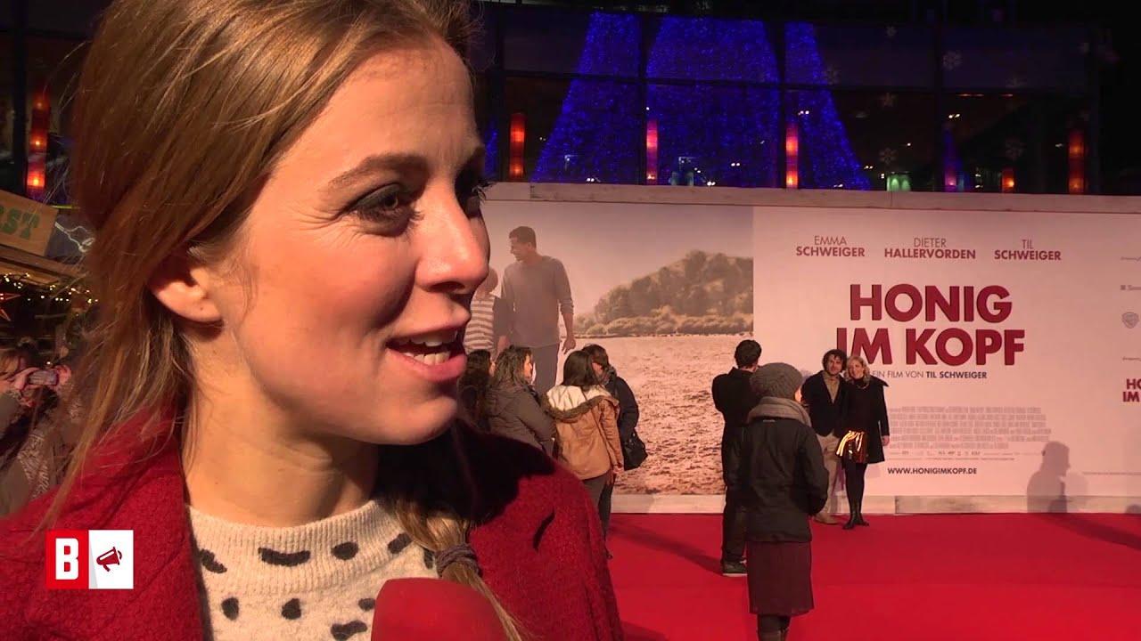 """BUNTE TV - NewsFlash: Nina Eichinger: """"Til macht sich nicht nur Freunde"""""""