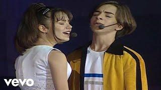 Baixar Sandy & Junior - Com Você (Ao Vivo)
