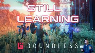 Boundless | Still Learning (Makeshift Home)