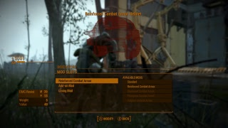 4K Gaming on Fallout 4 Part 2 testing memory leak
