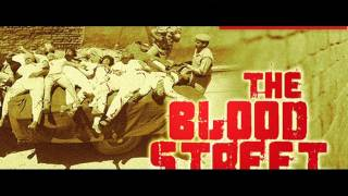 THE BLOOD STREET - 1st look (HAR JEE MOVIES INTERNATIONAL
