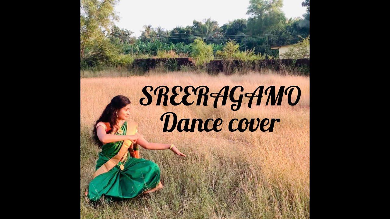 Sreeragamo Dance Cover