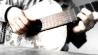 Tìm về nơi đâu (guitar cover)