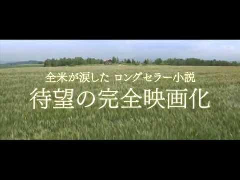 映画『愛を積むひと』特報1