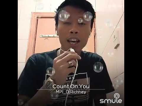 SANAY MAGTAGAL// COUNT ON YOU version