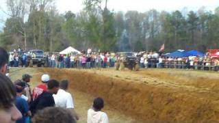 Good Friday Mud Bog in King William Va, 2009