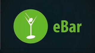 eBar - program za vodjenje ugostiteljskih objekata.
