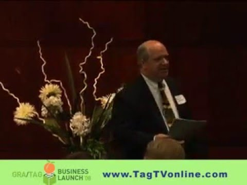 ATM Direct (Atlanta) Presentation: 2008 TAG/GRA Business Launch Competition