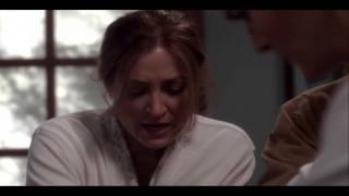 Maura Delivers a Baby