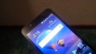 ZTE ZFive G LTE - Unboxing & First Look!