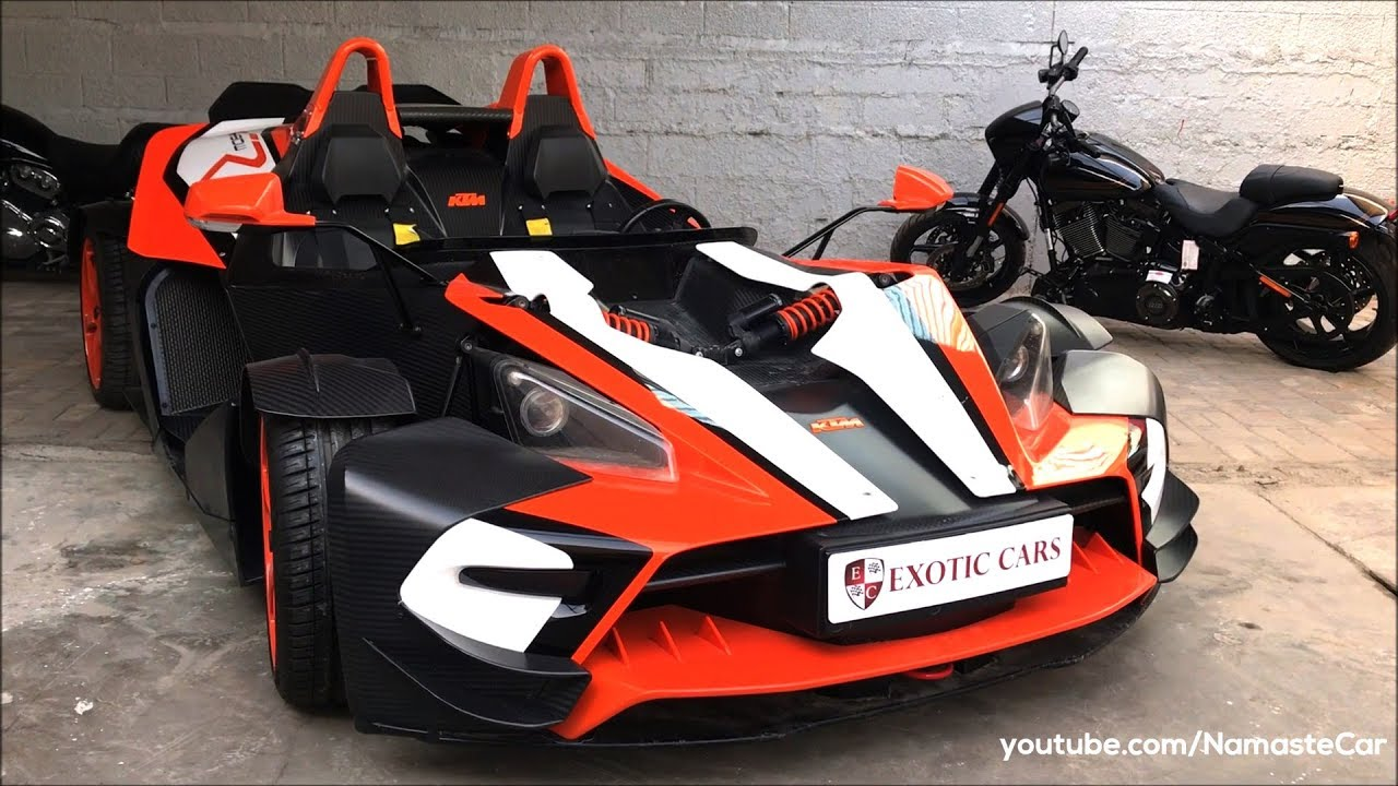 Ktm X Bow Price >> Ktm X Bow Rr Mtm 2019 Real Life Review
