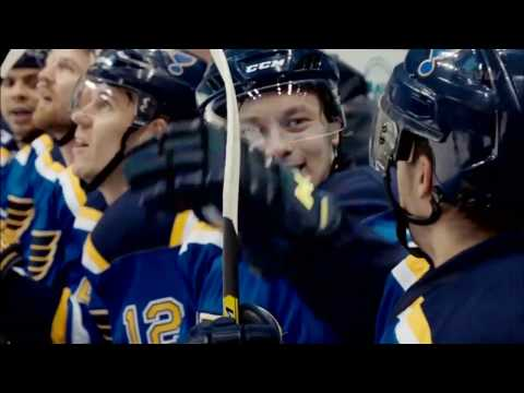 St. Louis Blues: Road to the NHL Outdoor Classics [Episode 3]